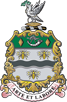 Blackburn with Darwen Council Crest