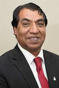 Profile image for Councillor Iftakhar Hussain