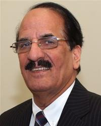 Profile image for Councillor Mohammed Khan