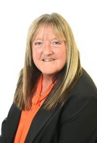Councillor Jane Margaret Oates