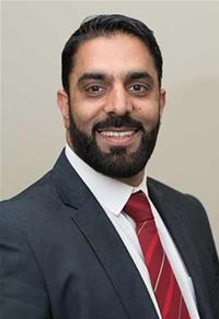 Profile image for Councillor Quesir Mahmood