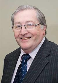 Profile image for Councillor Kevin Connor