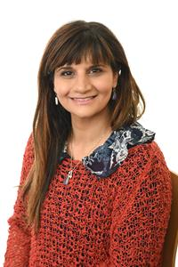 Profile image for Councillor Saima Afzal