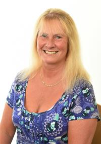 Profile image for Councillor Stephanie Rose Brookfield