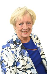 Profile image for Councillor Jean Rigby