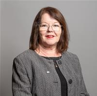 Profile image for Kate Hollern MP