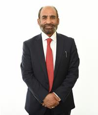 Profile image for Councillor Hussain Akhtar
