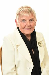 Profile image for Councillor Lilian Gladys Salton