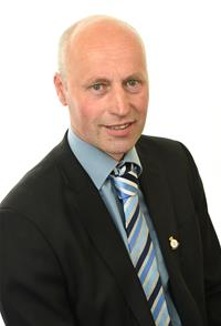 Councillor Paul David Marrow