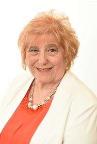 Profile image for Councillor Jacqueline Slater
